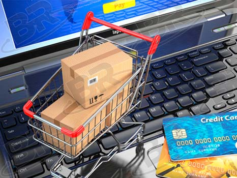 Desarrollo de sitio E-commerce. BR-Group